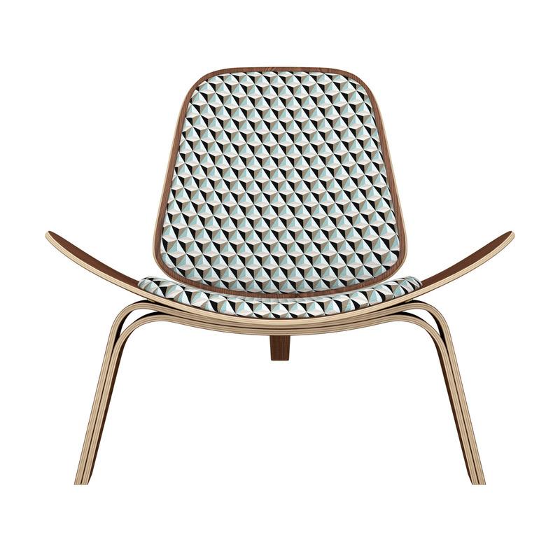 Vita Lounge Chair 889746