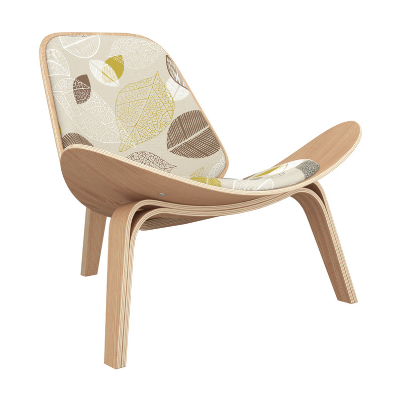 Vita Lounge Chair 889597