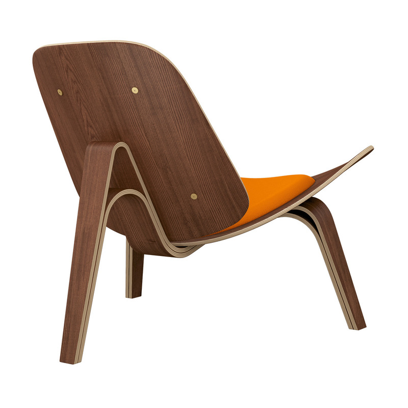 Vita Lounge Chair 889909