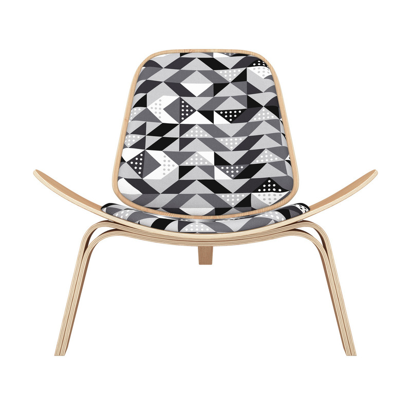 Vita Lounge Chair 889565