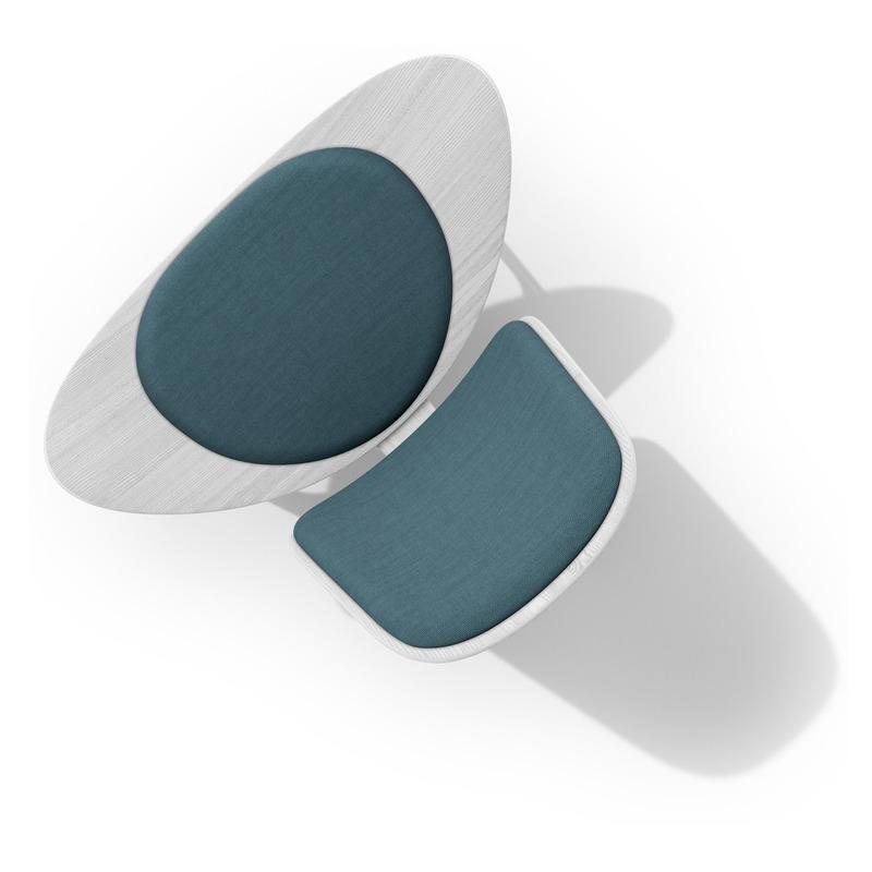 Vita Lounge Chair 889485