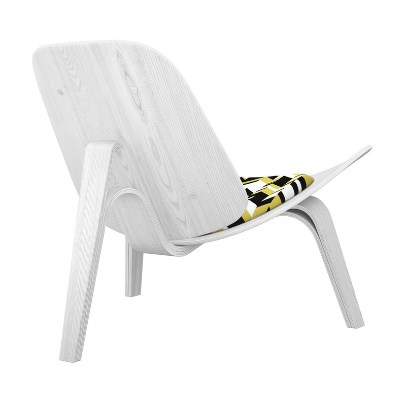 Vita Lounge Chair 889383