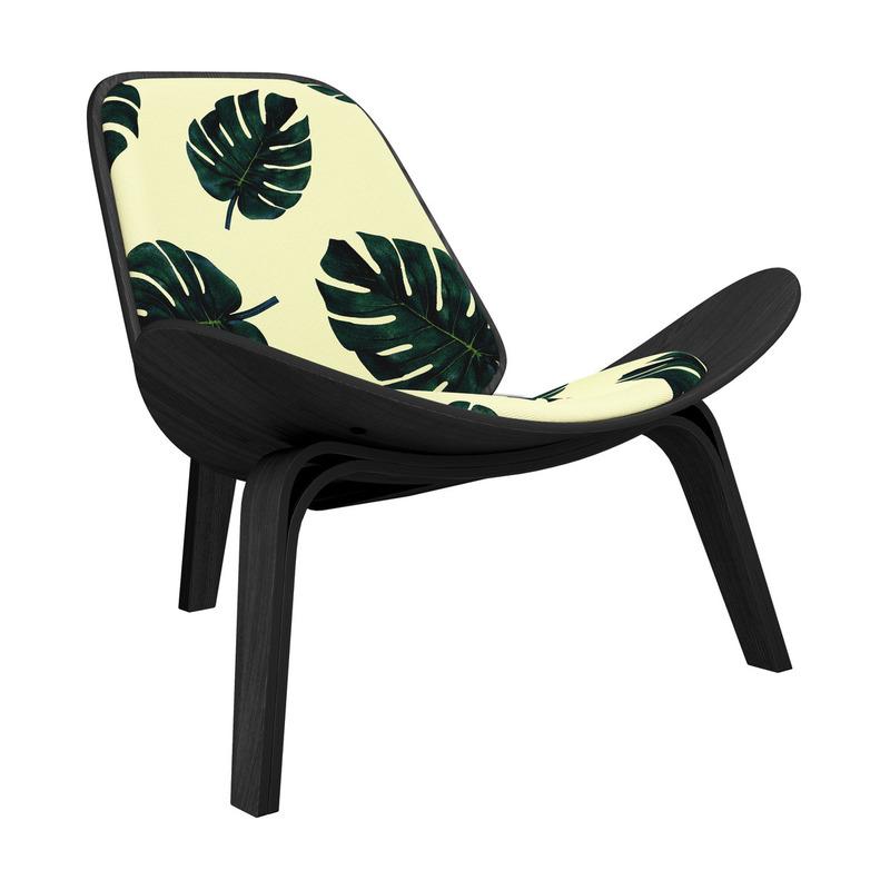 Vita Lounge Chair 889065