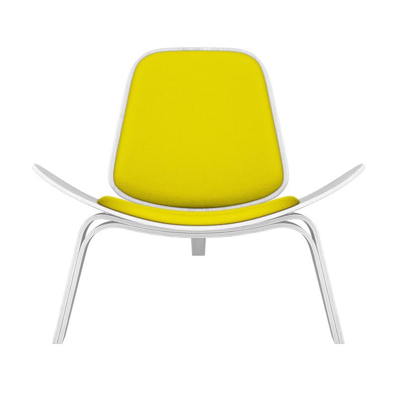 Vita Lounge Chair 889446