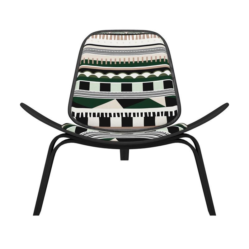 Vita Lounge Chair 889125