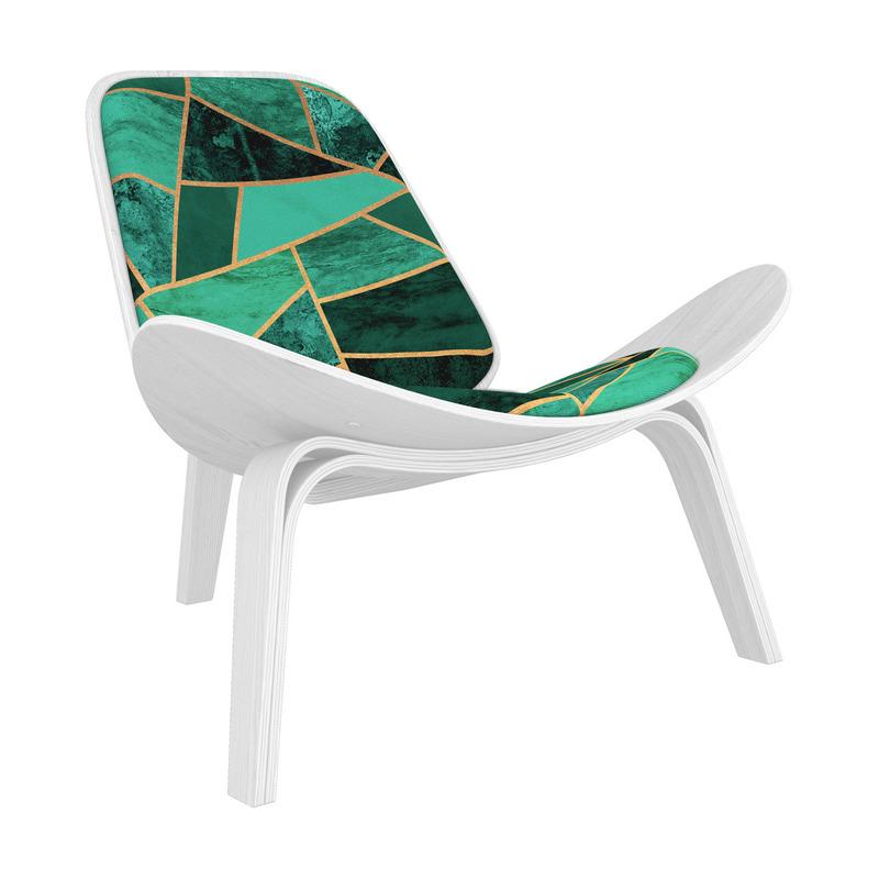 Vita Lounge Chair 889330