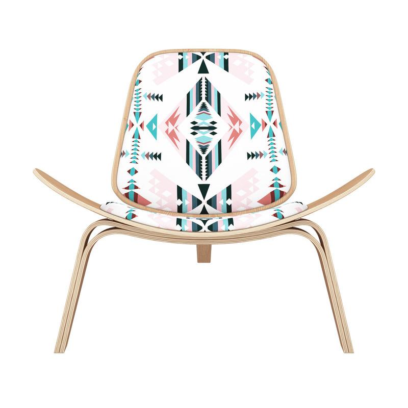 Vita Lounge Chair 889625