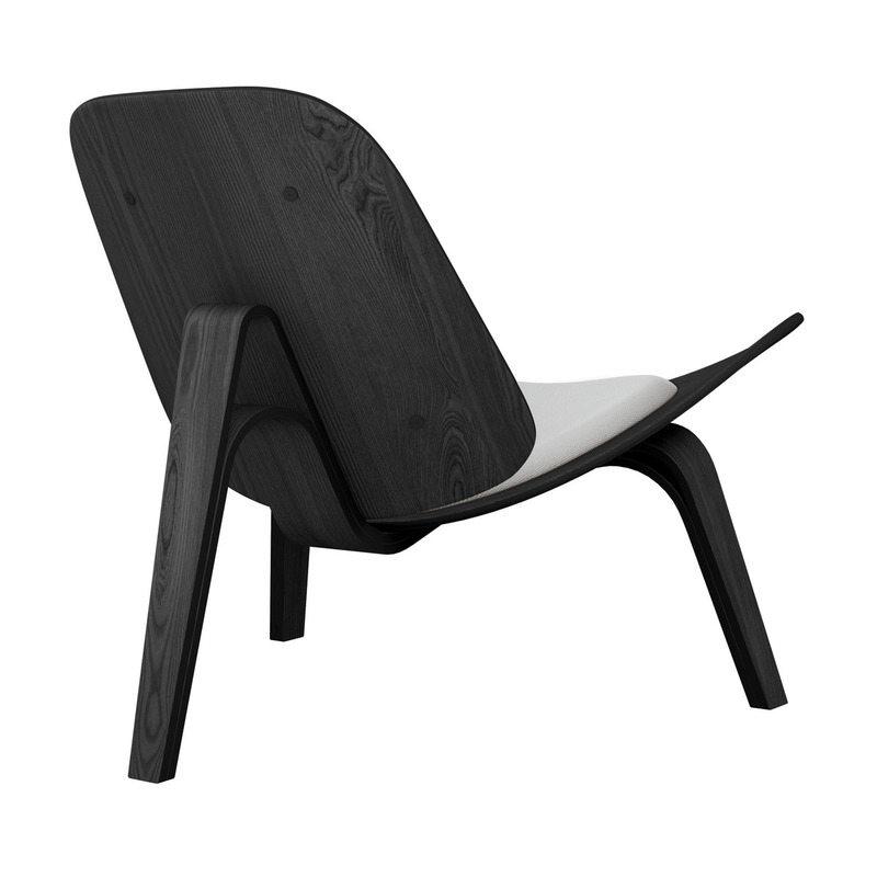 Vita Lounge Chair 889222