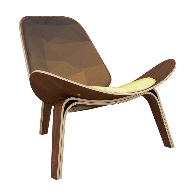 Vita Lounge Chair 889776