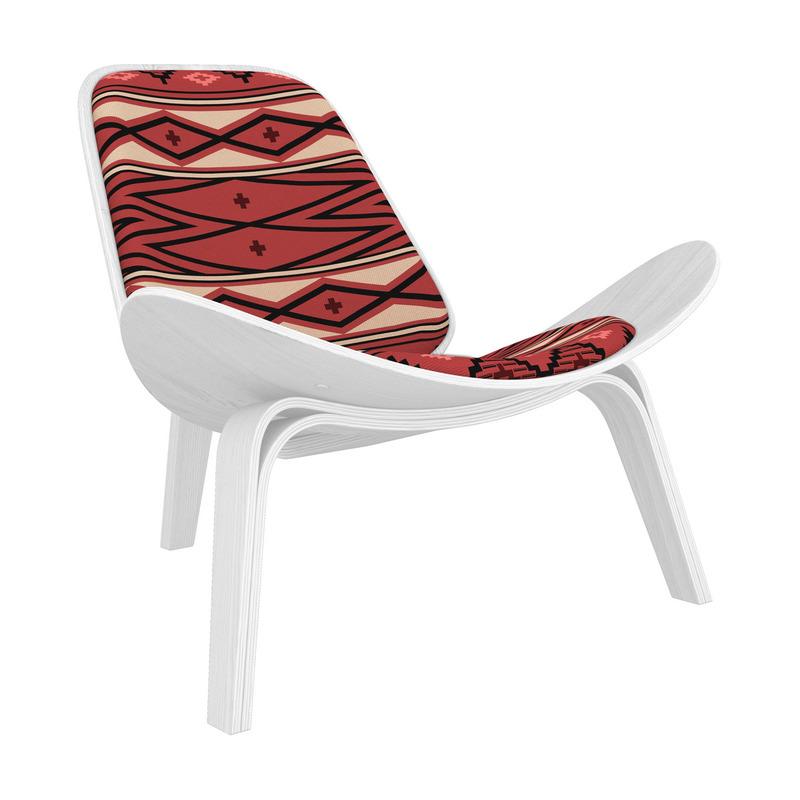 Vita Lounge Chair 889407