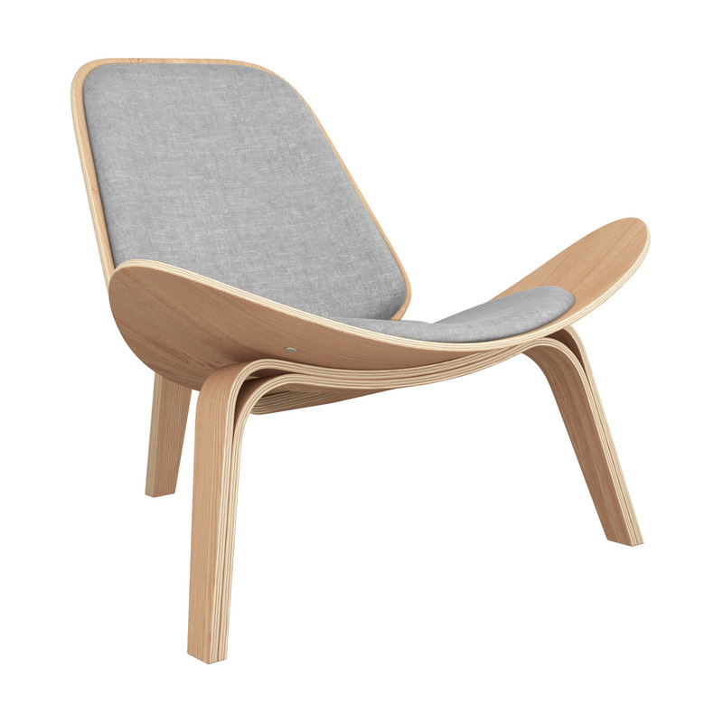 Vita Lounge Chair 889710