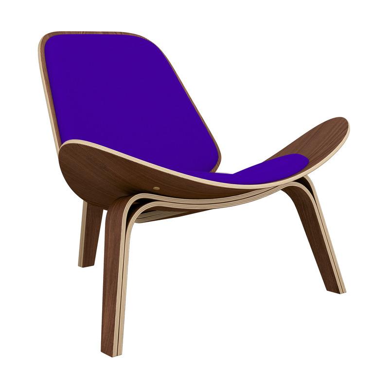 Vita Lounge Chair 889905