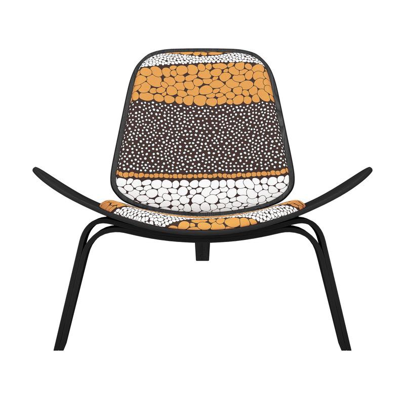 Vita Lounge Chair 889124