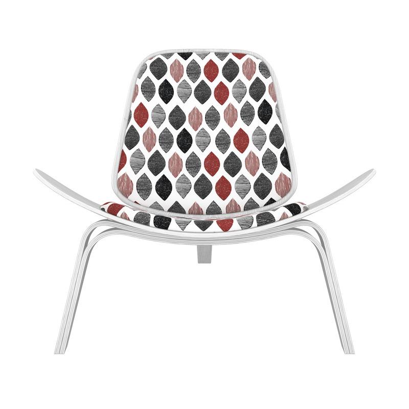 Vita Lounge Chair 889333