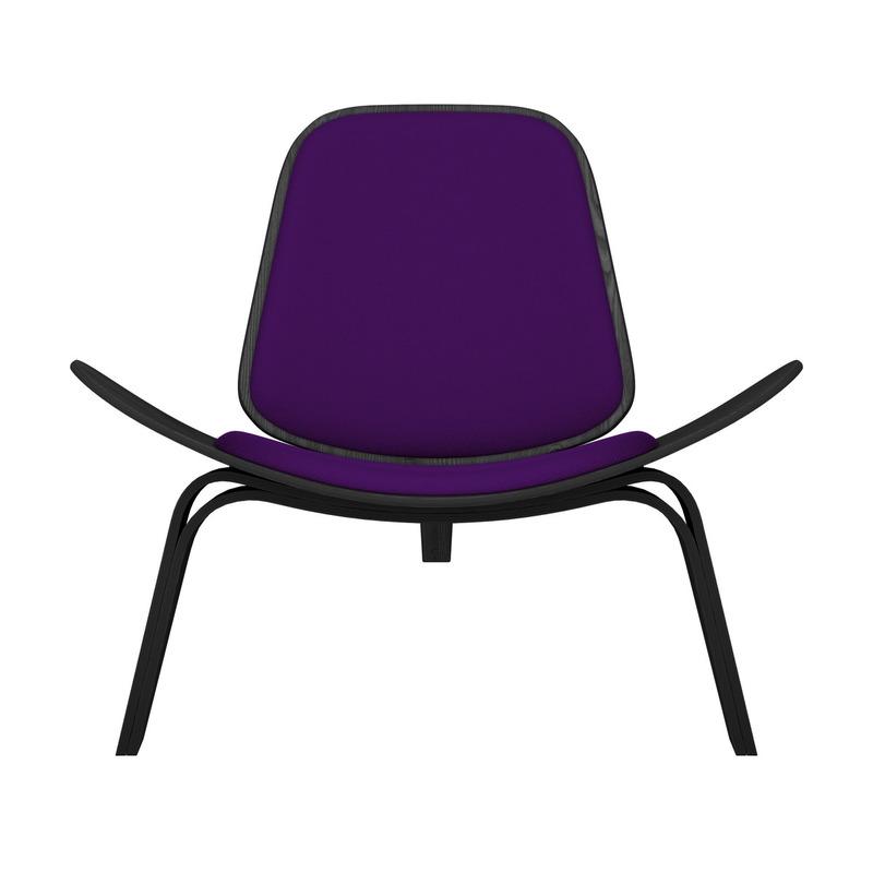 Vita Lounge Chair 889208