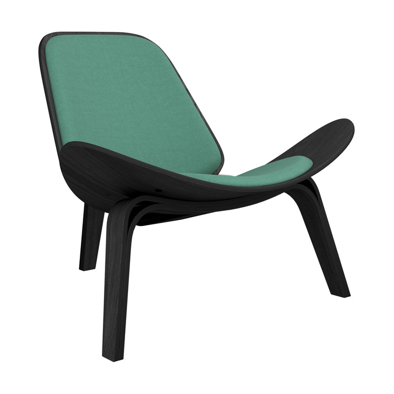 Vita Lounge Chair 889250
