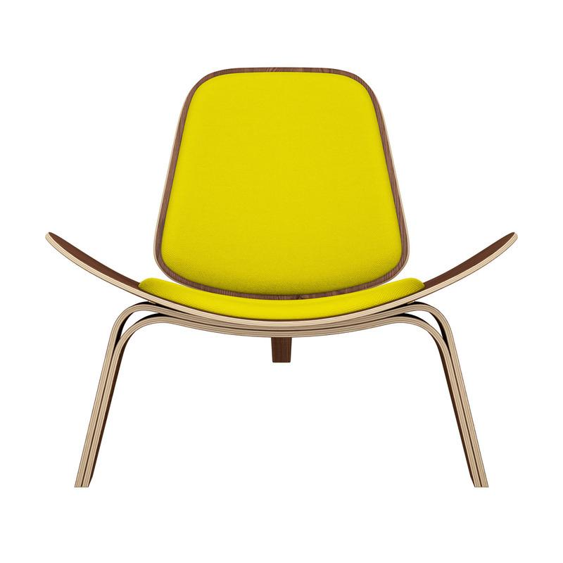 Vita Lounge Chair 889902