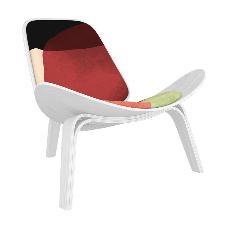 Vita Lounge Chair 889379