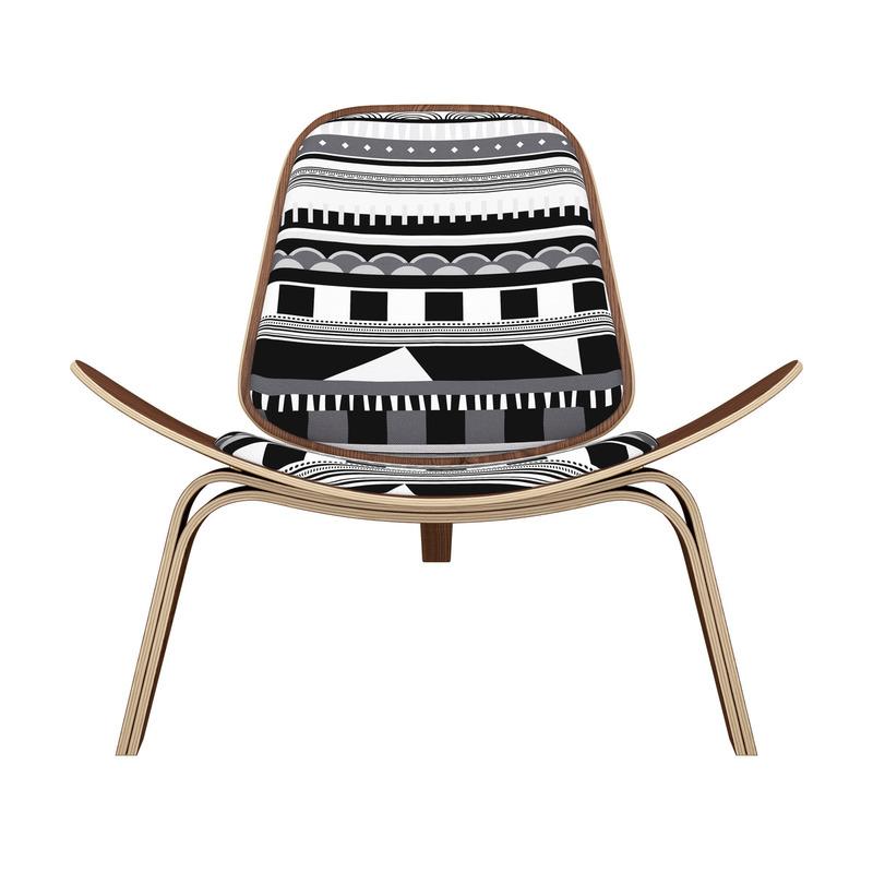 Vita Lounge Chair 889817