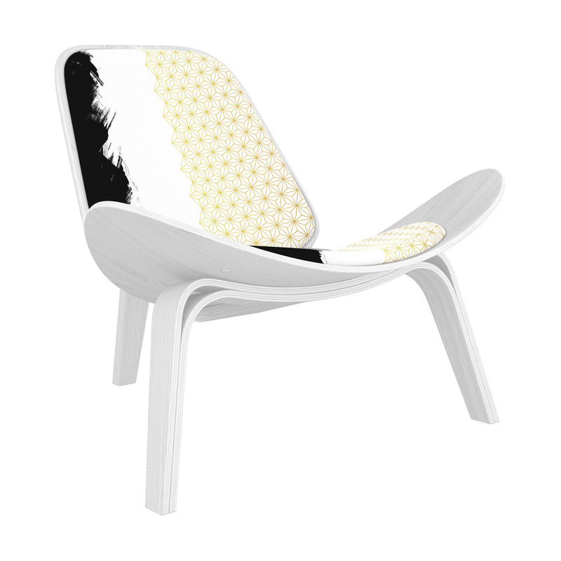 Vita Lounge Chair 889377
