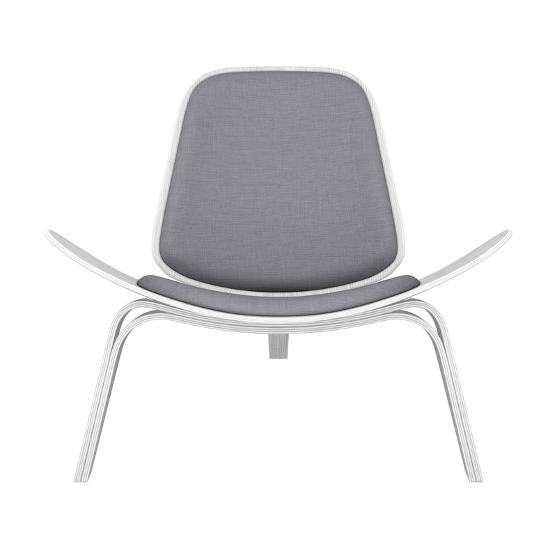 Vita Lounge Chair 889495