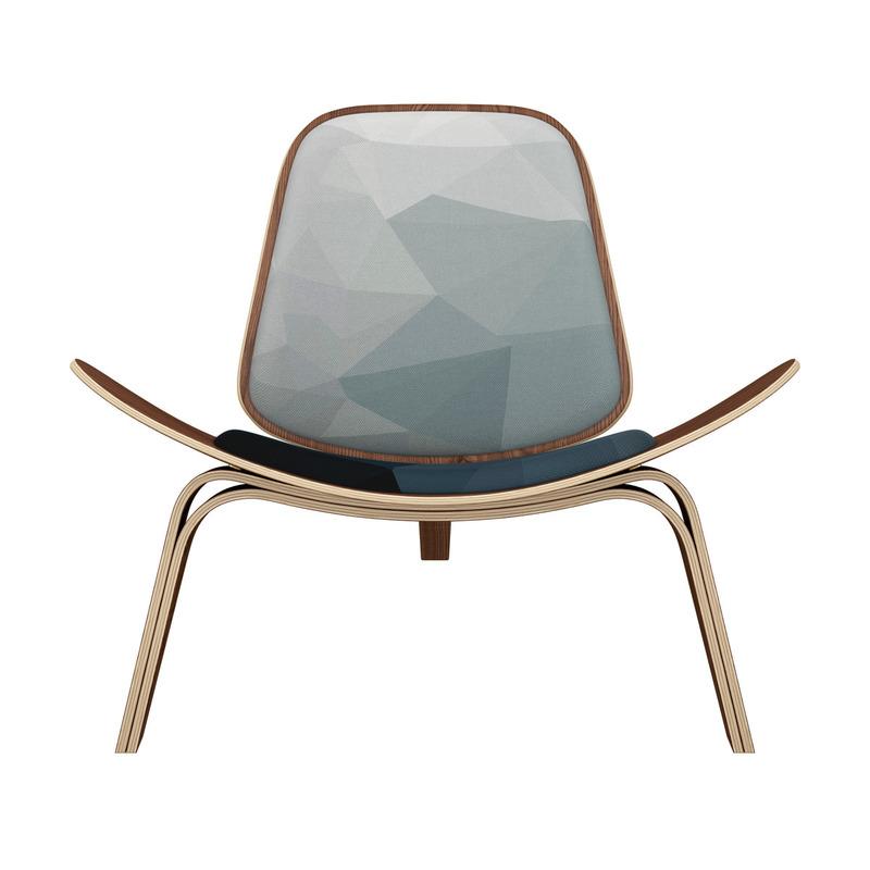 Vita Lounge Chair 889782