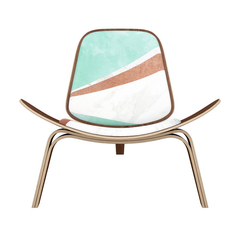 Vita Lounge Chair 889849