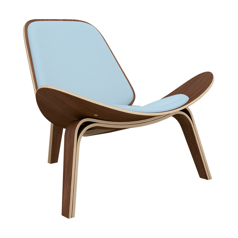 Vita Lounge Chair 889913