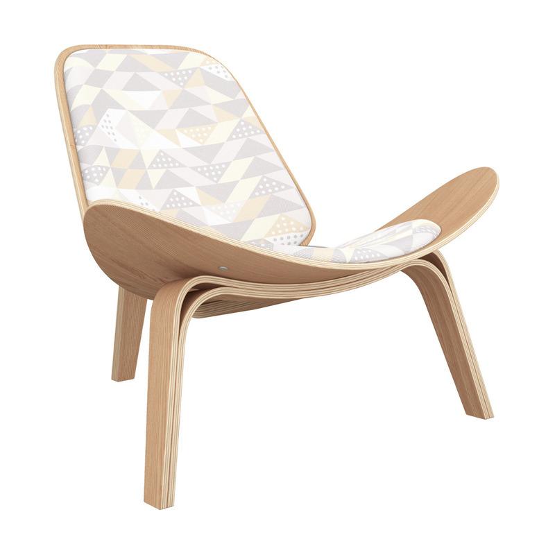 Vita Lounge Chair 889573