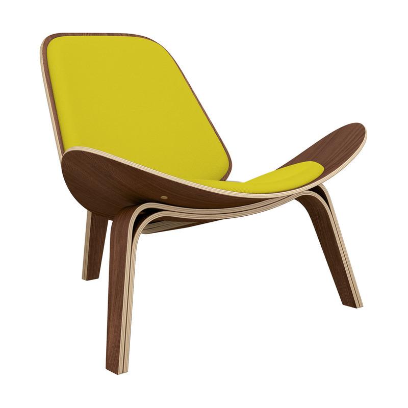 Vita Lounge Chair 889896