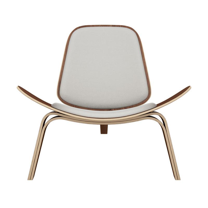 Vita Lounge Chair 889885