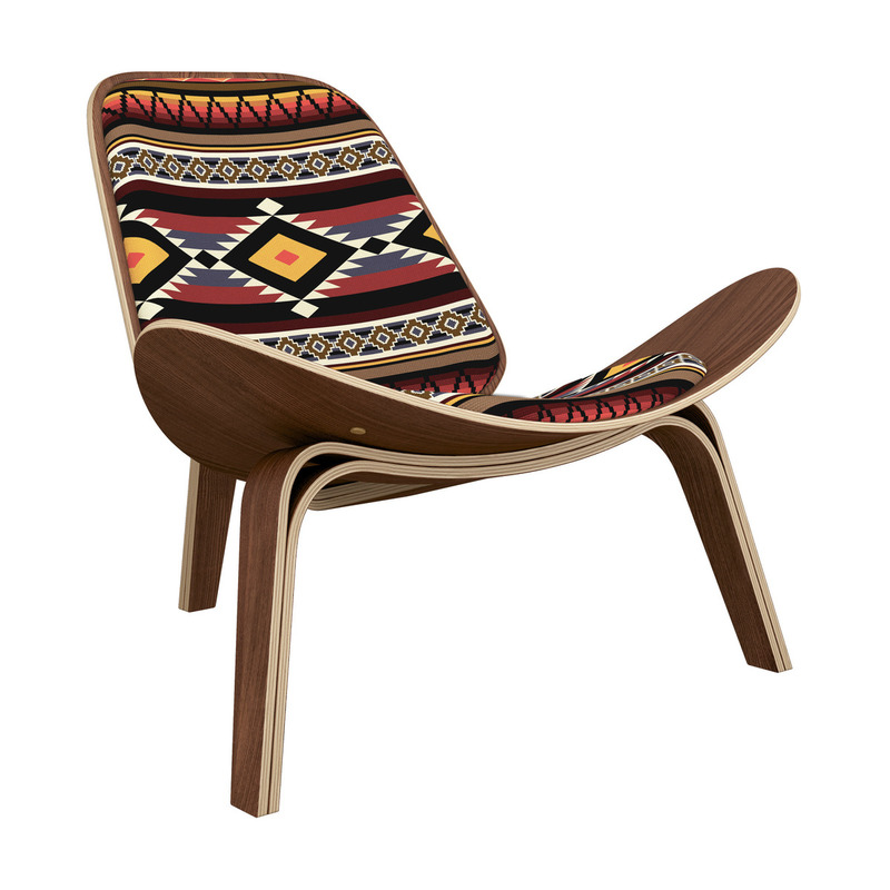 Vita Lounge Chair 889771