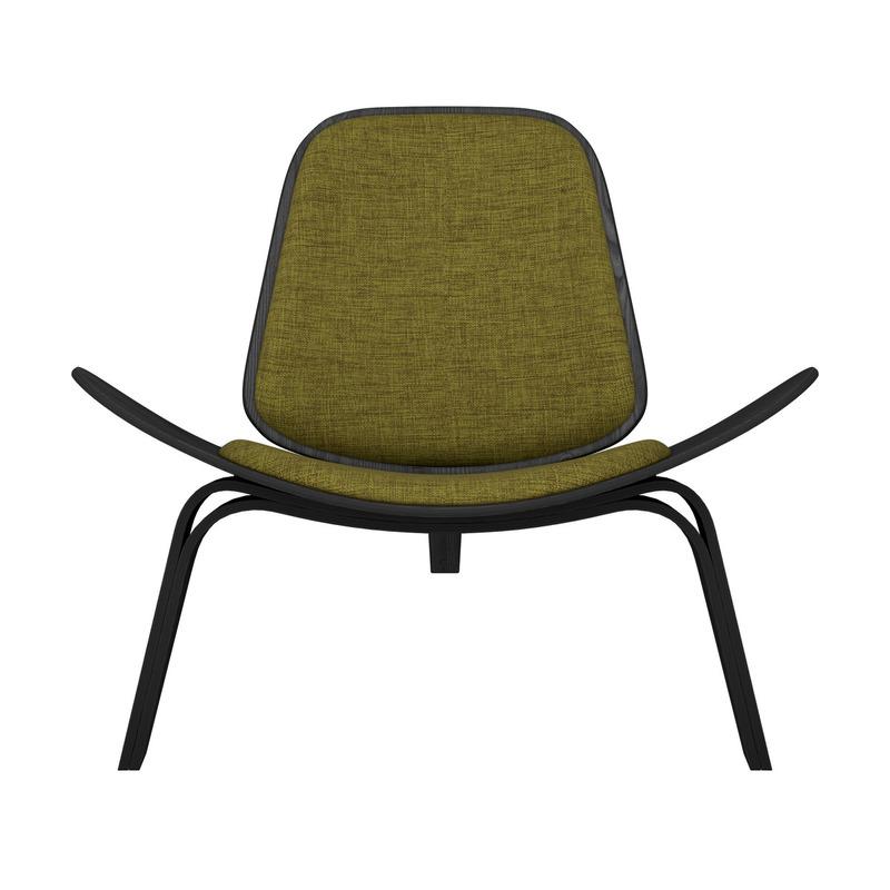 Vita Lounge Chair 889263