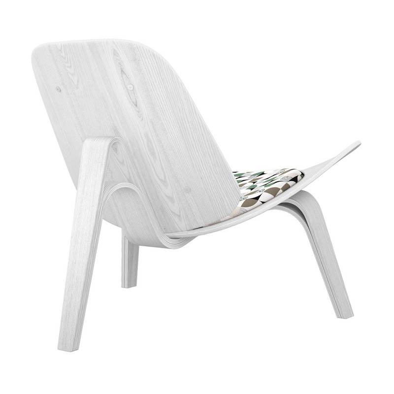 Vita Lounge Chair 889366