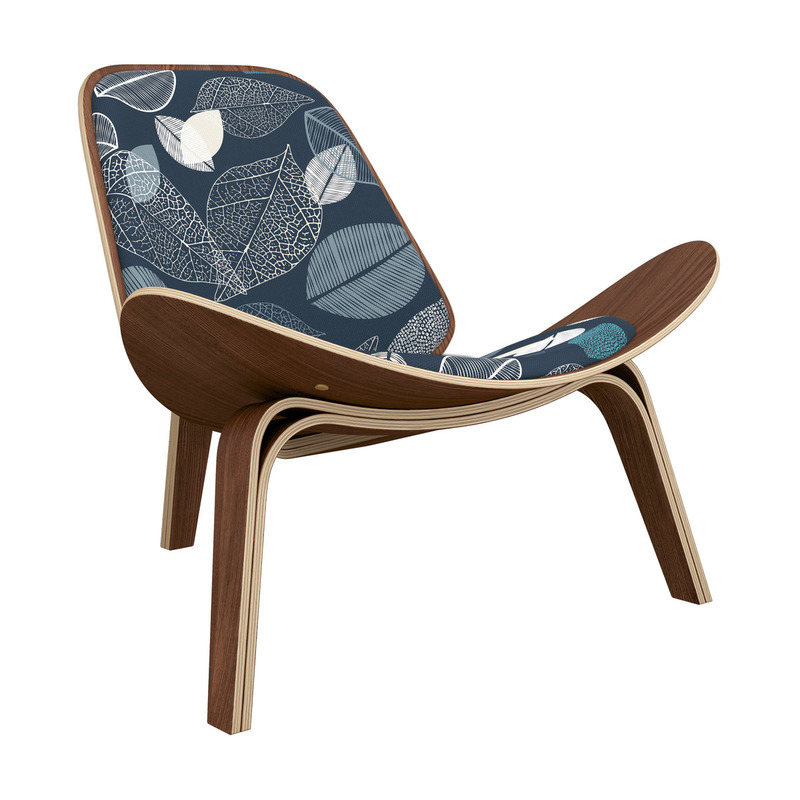 Vita Lounge Chair 889818