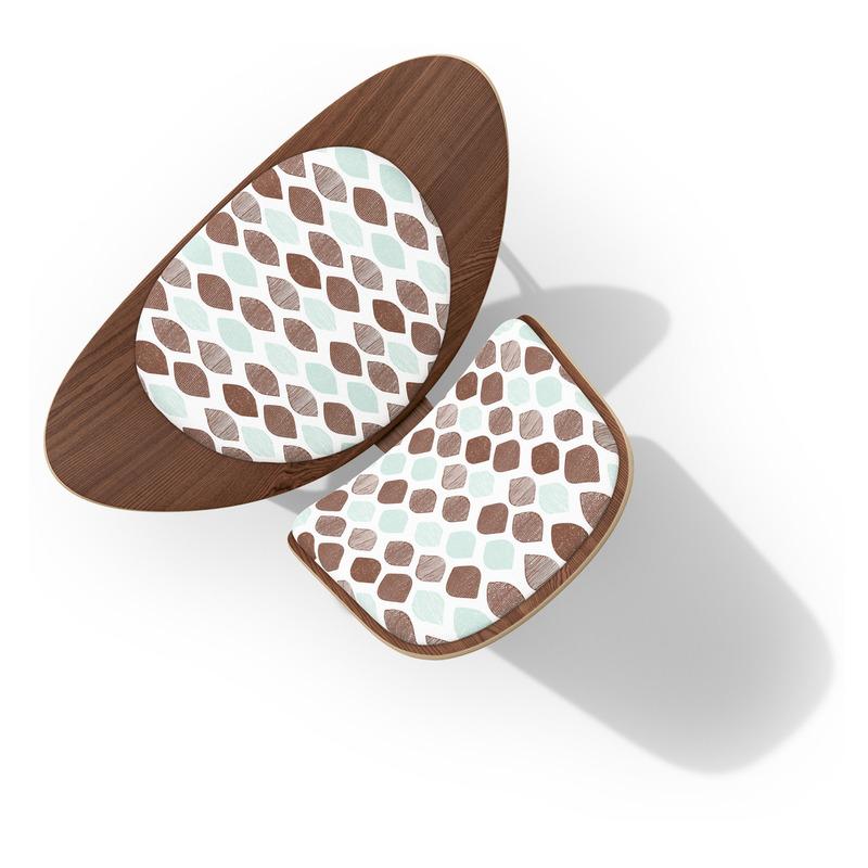 Vita Lounge Chair 889783