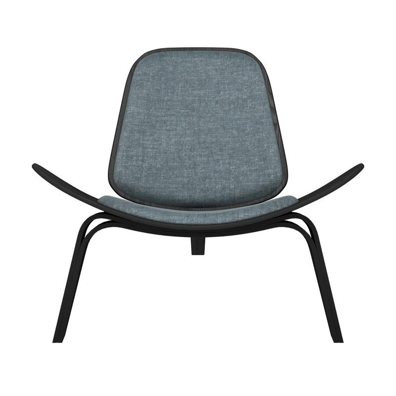 Vita Lounge Chair 889275