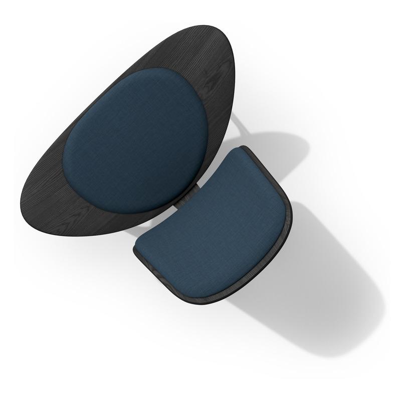 Vita Lounge Chair 889237