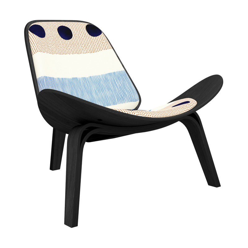 Vita Lounge Chair 889108