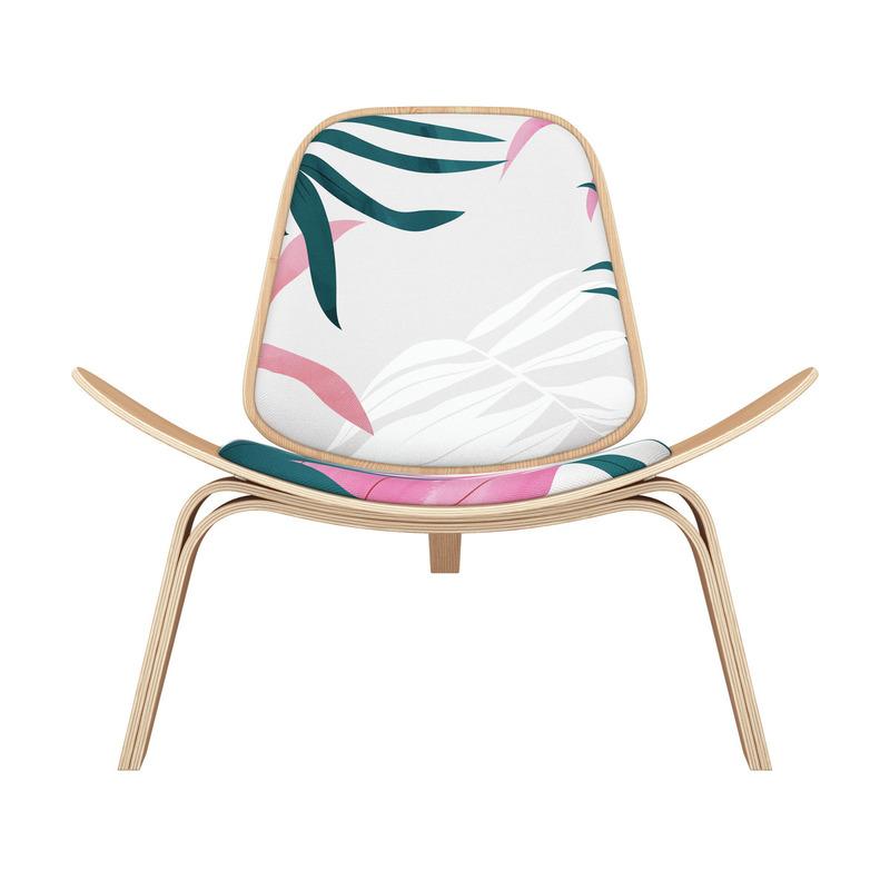 Vita Lounge Chair 889533