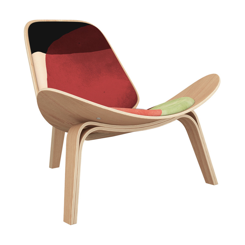 Vita Lounge Chair 889607