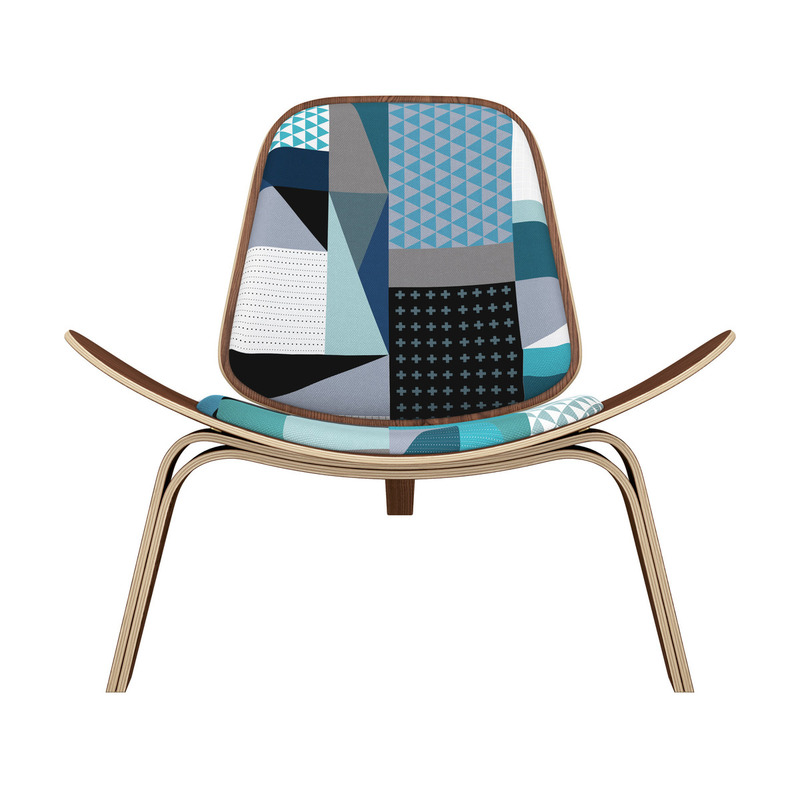 Vita Lounge Chair 889856