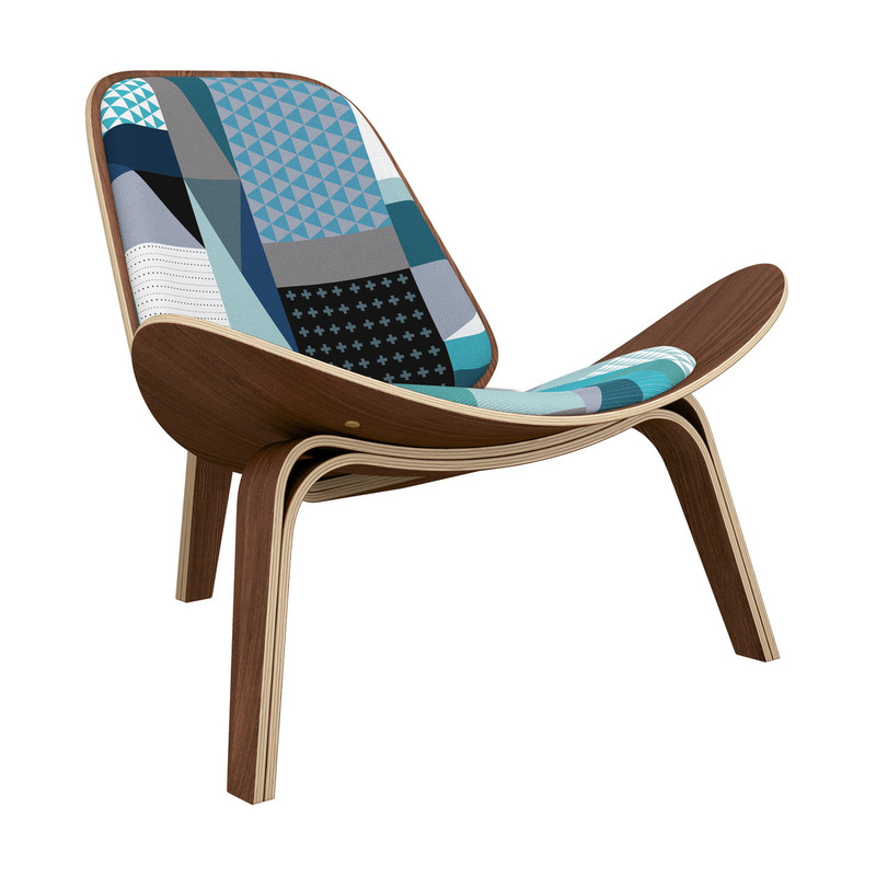 Vita Lounge Chair 889856