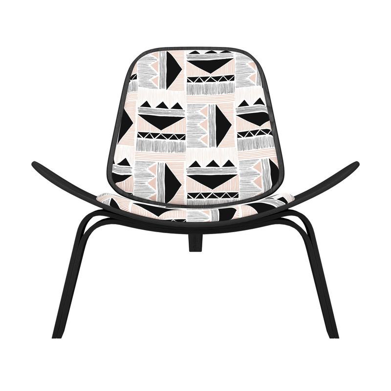 Vita Lounge Chair 889053