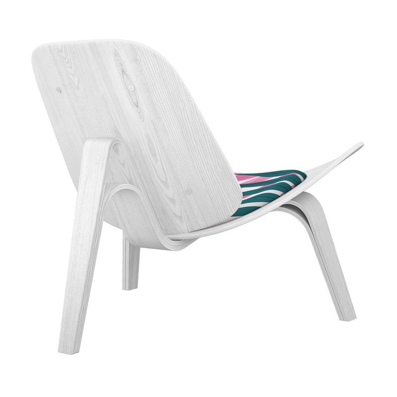 Vita Lounge Chair 889304