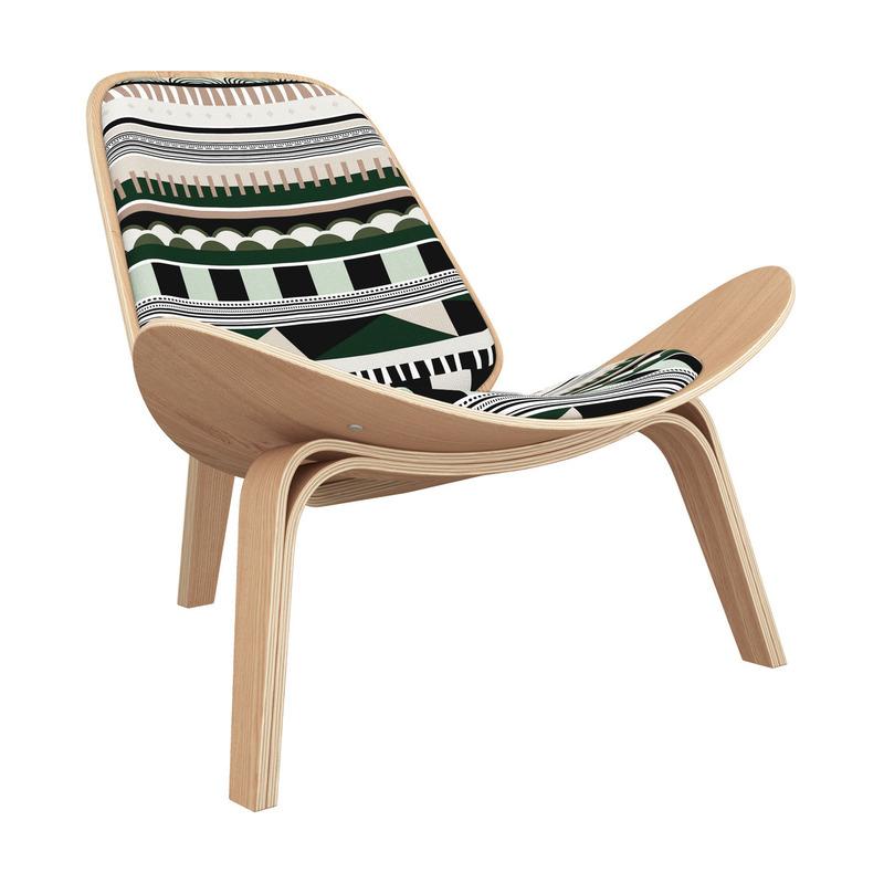 Vita Lounge Chair 889584
