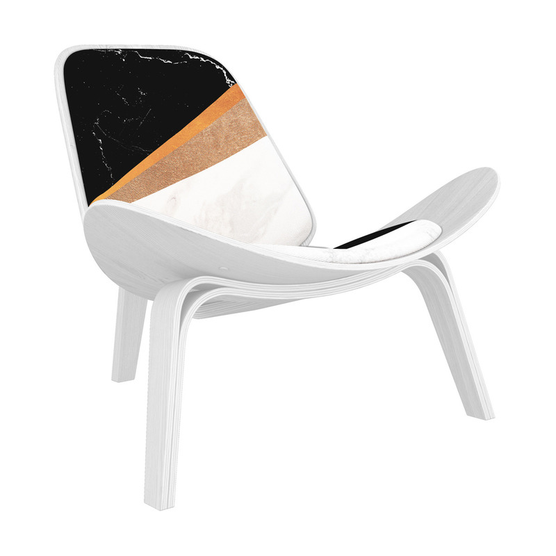 Vita Lounge Chair 889398