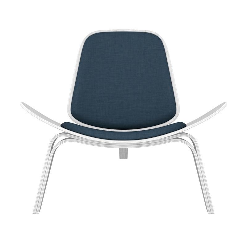 Vita Lounge Chair 889464