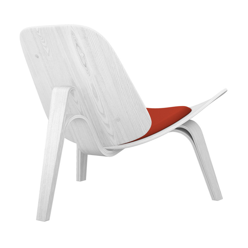 Vita Lounge Chair 889418