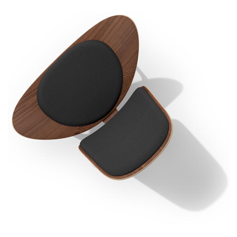 Vita Lounge Chair 889929